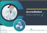 Accreditation - Delivering a Safer world PIC