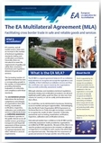 The EA Multilateral Agreement - Brochure