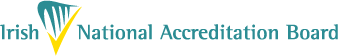 Irish National Accreditation Board (INAB) www.inab.ie